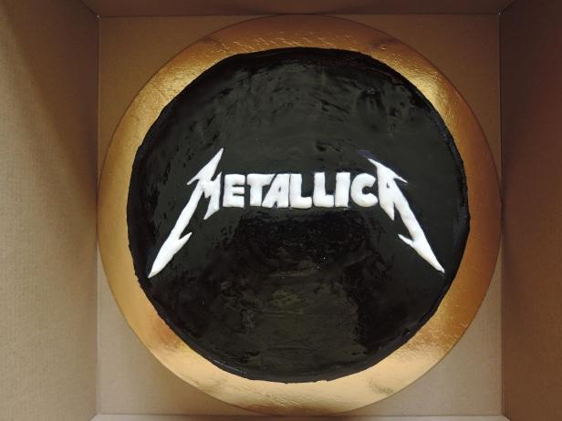 metallica tort