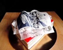 tort komiksowy