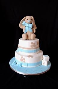 tort pietrowy króliczek