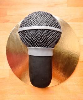tort mikrofon