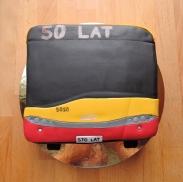 Tort dla kierowcy Łódzkiego MPK